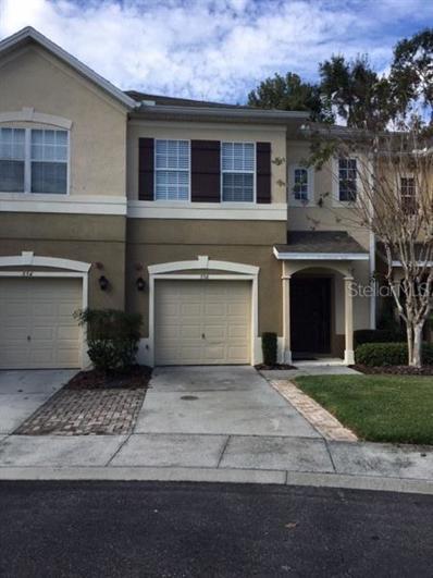 556 Pinebranch Circle, Winter Springs, FL 32708 - MLS#: O5747156