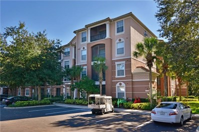 1353 Venezia Court UNIT 201, Davenport, FL 33896 - MLS#: O5747160
