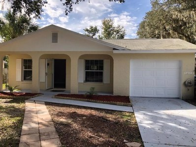 614 Pepperwood Avenue, Deltona, FL 32725 - MLS#: O5747202