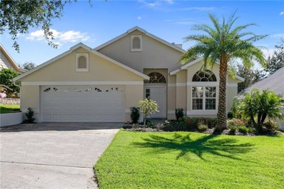 1570 Golfside Village Boulevard, Apopka, FL 32712 - MLS#: O5747205