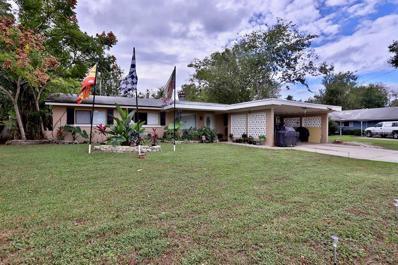 2773 Pine Ridge Drive, Titusville, FL 32780 - MLS#: O5747213
