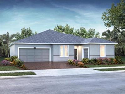 185 Silver Maple Road, Groveland, FL 34736 - MLS#: O5747217