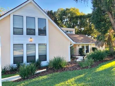 315 Spring Valley Drive, Altamonte Springs, FL 32714 - MLS#: O5747219