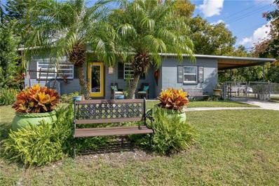 2803 Sanka Drive, Orlando, FL 32826 - #: O5747232