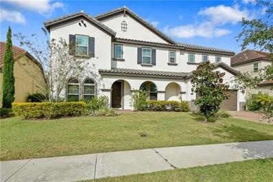 8715 Brixford Street, Orlando, FL 32836 - MLS#: O5747236