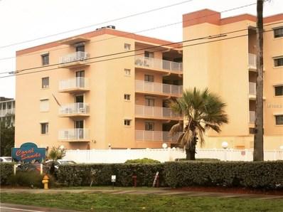 1525 S Atlantic Avenue UNIT 404, Cocoa Beach, FL 32931 - MLS#: O5747255