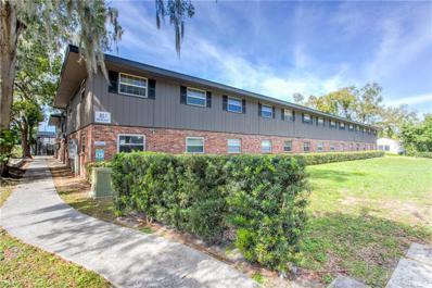 851 Miles Avenue UNIT 1, Winter Park, FL 32789 - #: O5747273