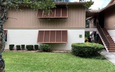 150 Wax Myrtle Woods Court UNIT 2A, Deltona, FL 32725 - MLS#: O5747295