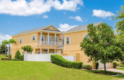 7621 Excitement Drive, Reunion, FL 34747 - MLS#: O5747302