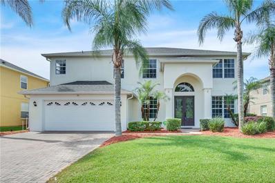 10354 Lake Sheen Reserve Boulevard, Orlando, FL 32836 - MLS#: O5747321