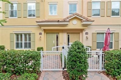 1162 Bolton Place, Lake Mary, FL 32746 - MLS#: O5747339