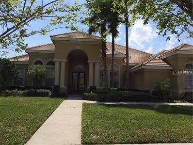 2516 Lielasus Drive, Orlando, FL 32835 - #: O5747370