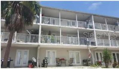 900 S Peninsula Drive UNIT 307, Daytona Beach, FL 32118 - MLS#: O5747379