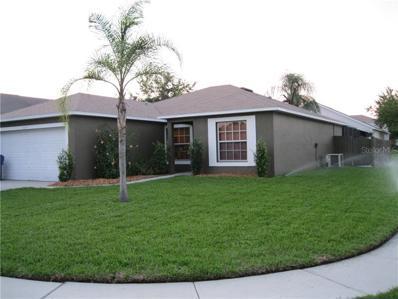 2107 Fennell Street, Maitland, FL 32751 - #: O5747380