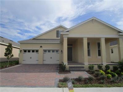 9537 Waterway Passage Drive, Winter Garden, FL 34787 - MLS#: O5747391