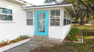 1717 Montana Street, Orlando, FL 32803 - MLS#: O5747408