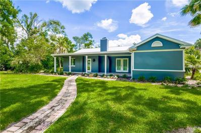 940 W New York Avenue, Deland, FL 32720 - MLS#: O5747427