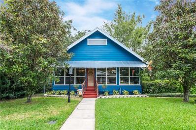 1419 Miller Avenue, Winter Park, FL 32789 - MLS#: O5747442