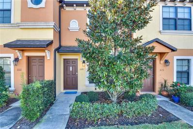 1121 Trillium Park Lane, Sanford, FL 32773 - #: O5747452
