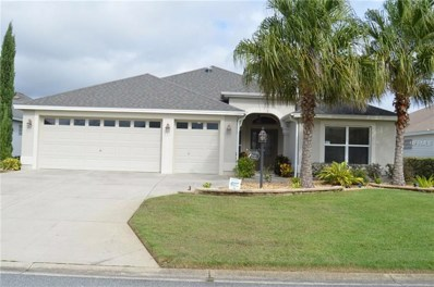837 Journey Lane, The Villages, FL 32163 - MLS#: O5747460