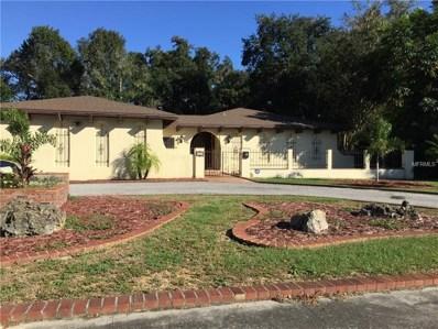 409 San SebastiãN Prado, Altamonte Springs, FL 32714 - MLS#: O5747475