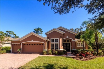 210 Homestretch Boulevard, Deland, FL 32724 - MLS#: O5747483
