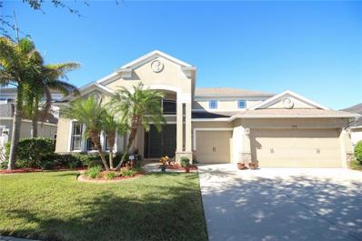 13716 Artesa Bell Drive, Riverview, FL 33579 - MLS#: O5747487