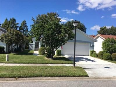 5891 Parkview Point Drive, Orlando, FL 32821 - MLS#: O5747488
