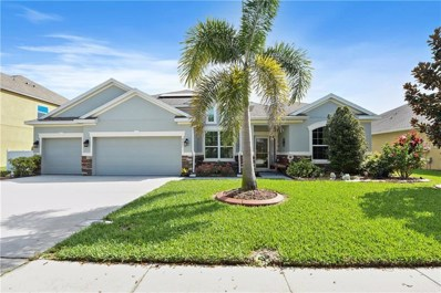 4021 Asheville Lane, Saint Cloud, FL 34772 - #: O5747494