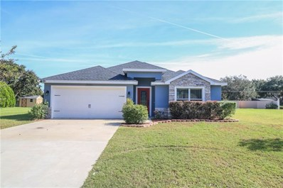 13551 Oak Bend Drive, Grand Island, FL 32735 - MLS#: O5747498