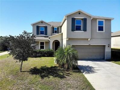 1872 College Park Drive, Tavares, FL 32778 - MLS#: O5747499