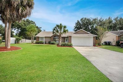 1533 Natchez Trace Boulevard, Orlando, FL 32818 - MLS#: O5747512