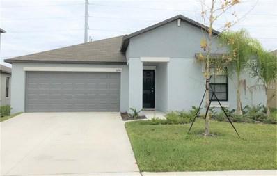11214 Leland Groves Drive, Riverview, FL 33579 - MLS#: O5747514