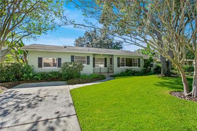 800 W Winter Park Street, Orlando, FL 32804 - #: O5747522