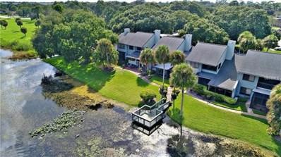 4570 N Lake Orlando Parkway UNIT 5, Orlando, FL 32808 - MLS#: O5747525