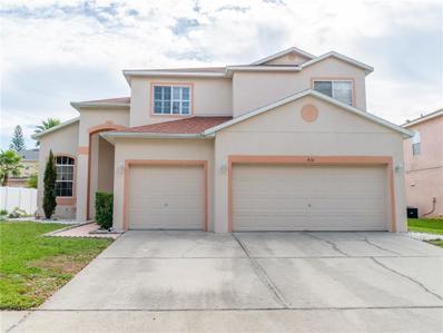 438 Knightswood Drive, Apopka, FL 32712 - MLS#: O5747528