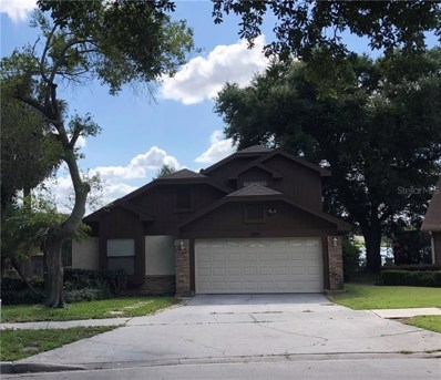 3140 Chatsworth Lane, Orlando, FL 32812 - MLS#: O5747552