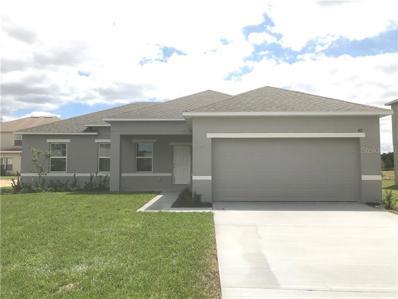 751 James Court, Poinciana, FL 34759 - MLS#: O5747561