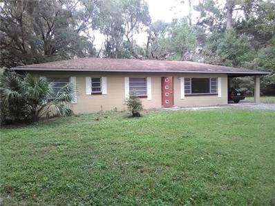 19323 Fort Dade Avenue, Brooksville, FL 34601 - MLS#: O5747567