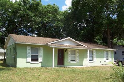 307 Cricket Hollow Lane, Eustis, FL 32726 - MLS#: O5747570