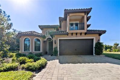 756 Stephens Pass Cove, Lake Mary, FL 32746 - MLS#: O5747590