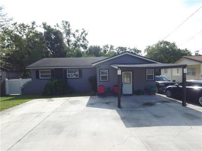 832 W Hubbard Avenue, Deland, FL 32720 - MLS#: O5747591