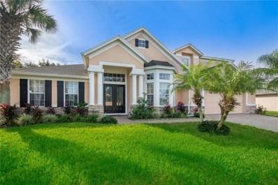 13561 Glynshel Drive, Winter Garden, FL 34787 - #: O5747611