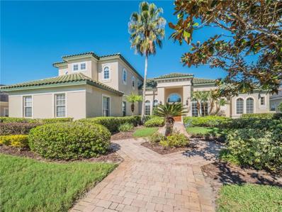 10520 Emerald Chase Drive, Orlando, FL 32836 - #: O5747622