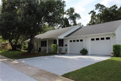 40 N Triplet Lake, Casselberry, FL 32707 - MLS#: O5747644