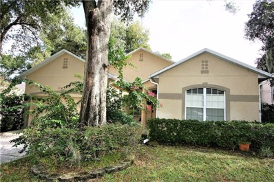 841 Hilly Bend Drive, Apopka, FL 32712 - MLS#: O5747645