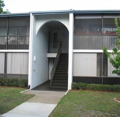 8201 Sun Spring Circle UNIT B1, Orlando, FL 32825 - MLS#: O5747654