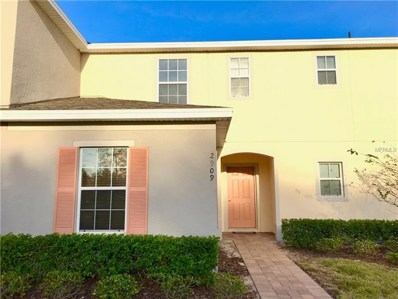 2909 Sunstone Drive, Kissimmee, FL 34758 - #: O5747670
