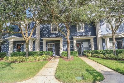 3661 Wilshire Way Road UNIT 76, Orlando, FL 32829 - MLS#: O5747677