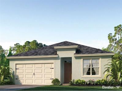 1824 Partin Terrace Road, Kissimmee, FL 34744 - MLS#: O5747695
